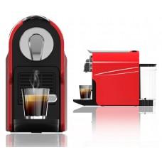 Suissepresso Red